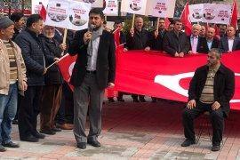STK Platformu'ndan Mehmetçikler İçin Kan Bağışı Kampanyası