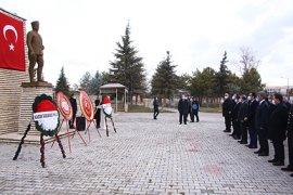 Kazım Karabekir Paşa Törenle Anıldı