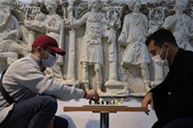 Karaman'da Satranç Tarih İle Buluşuyor
