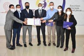 eTwinning Ulusal ve Avrupa Kalite Etiketleri Sahiplerini Buldu