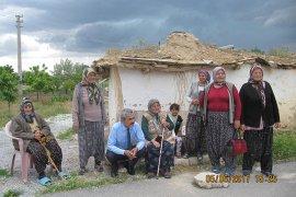 Büyükkarcı 'Kapının Dışında Kalan Bir Belediye İstemiyoruz'