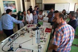 İl Milli Eğitim Müdürlüğü, Eğitimde İlklere İmza Atıyor