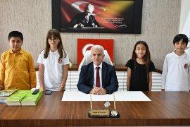 Karaman BİLSEM, Bilim ve Sanat Festivalinde