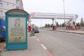 Şehrin Dört Bir Yanı: Yunus Emre