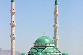 Şehit Ömer Halisdemir'in ismi Karaman'da camide yaşatılacak