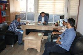 AK Parti Karaman Milletvekili Vatandaşların Sorunlarını Dinliyor