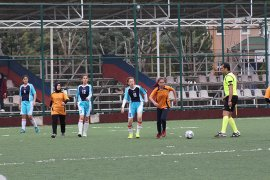 Yıldızlar Futbol Müsabakaları Sona Erdi