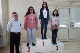 Satranç Turnuvası Karaman'da yapılacak