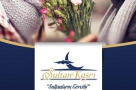 14 Şubat Sultan Kasrı ile bir başka