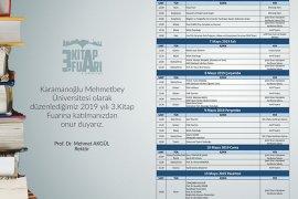 742. Karaman Türk Dil Bayramı Programı Yayımlandı