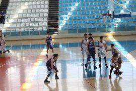 U16 Bölge Şampiyonası Tamamlandı