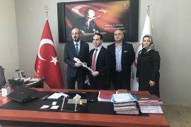 Karaman MHP'den Tıp Bayramı Ziyaretleri
