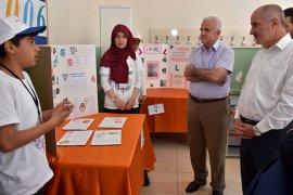 Geleceğin Bilim İnsanları Tübitak Bilim Fuarlarında Yetişiyor