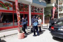 Karaman Belediyesi Yol Ve Kaldırım İşgaline İzin Vermiyor