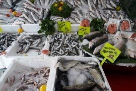 Halk Balık Pazarı yine 1 Numara