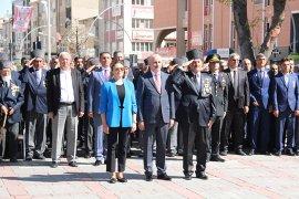 Karaman'da 19 Eylül Gaziler Günü etkinlikleri