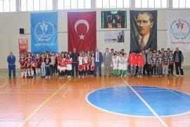 Futsal İl Birinciliği Müsabakaları Sona Erdi