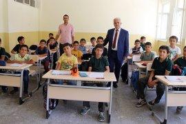 Kuntoğlu, Şehit Oğuzhan Küçük İmam Hatip Ortaokulunda