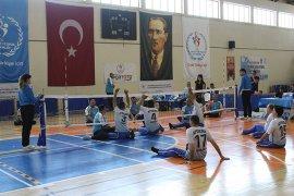 Oturarak Voleybol'da Süper Lig'e Yükselen Takımlar Belli Oldu