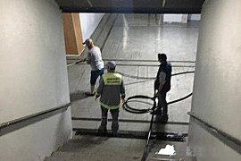 Belediye Temizlik İşleri 7/24 Kesintisiz Çalışıyor