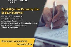 Kredi İş Birliği Protokolü İmzalandı