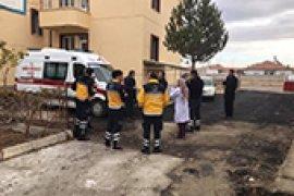 Akçaşehir 9 Nolu ASHİ Hizmete Açıldı