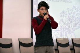 Genç Bilaller Ezan Okuma Yarışmaları İl Birincileri Belli Oldu