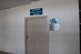 Karaman Devlet Hastanesinde GETAT ) polikliniği açılıyor