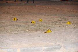 Karaman'da parkta oturanlara tüfekle ateş açıldı: 3 yaralı