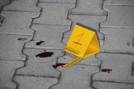 Karaman'da bıçaklı kavga: 2 yaralı