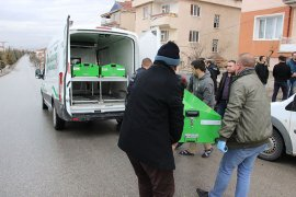 Karaman'da 63 yaşındaki doktor duş almak için girdiği banyoda ölü bulundu