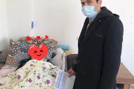 Karaman'da Adreste Nüfus Hizmeti