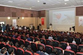 Organ Bağışı Bilgilendirme Toplantısı Düzenlendi