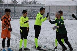 Okullar Arası Gençler Futbol İl Birinciliği Müsabakaları Sona Erdi