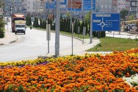 Karamanda Dört Yılda 25 Yeni Park