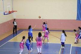 Atletizim ve Basketbol Müsabakaları Sona Erdi