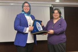 KMÜ'de Türk Kadının Hareketinin Tarihsel Gelişim Süreci Anlatıldı