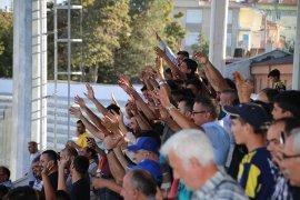 Karaman Belediye Spor İlk Maçında 3 Puanın Sahibi Oldu