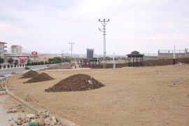 Yeni Park Karaman'ın Gözde Bir Mekânı Olacak