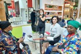 World Food İstanbul'da Golda Gıda Rüzgarı