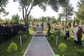 Başkan Kalaycı 15 Temmuz  Şehitleri Anma  Programına Katıldı