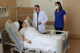 Karamanda İlk Laparoskopik Gastrik By-Pass Ameliyatı   Yapıldı