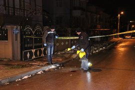 Karaman'da silahlı ve bıçaklı kavga da 5 yaralı