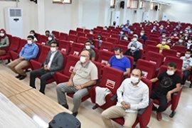 Dinçer Akademiden 60 Öğrenciye Teknolojik Destek