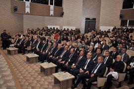 6. Uluslararası Kop Bölgesel Kalkınma Sempozyumu Başladı