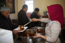 Karaman Belediyesi İhtiyaç Sahiplerini Unutmuyor