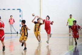 Okullar Arası Küçükler Hentbol Müsabakaları Sona Erdi
