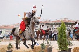 Atlı Okçuluk Türkiye Şampiyonası Müsabakaları Sona Erdi