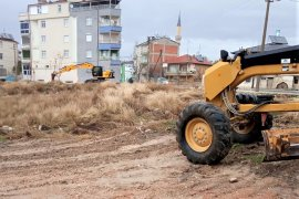 Belediye Düzenliyor Vatandaş Faydalanıyor