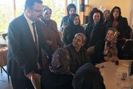 İYİ Parti Kadınlar Gününü Dolu Dolu Kutladı
